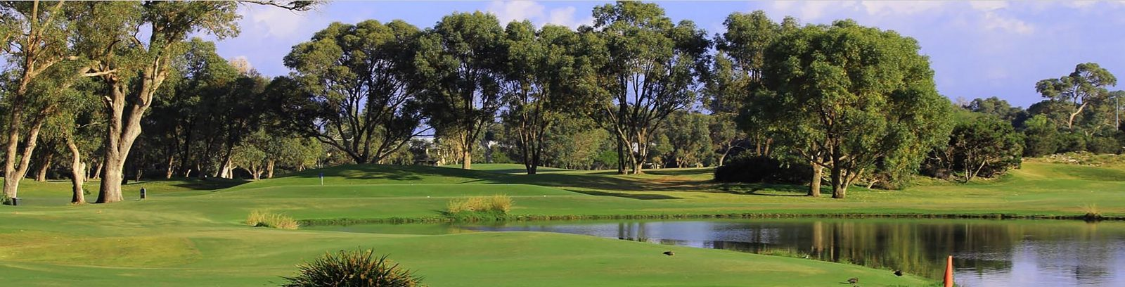 Meadow Springs Golf and Country Club, Meadow Springs, Western Australia