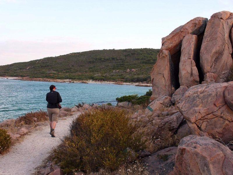 Meelup Trail, Dunsborough, Western Australia