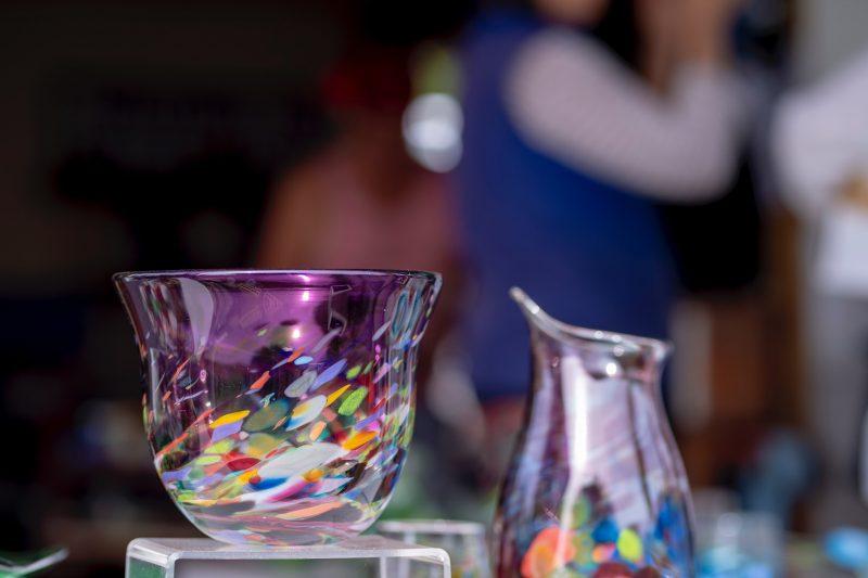 Melting Pot Glass Studio, Margaret River, Western Australia