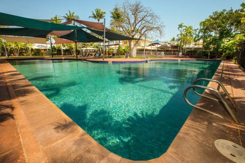 Mercure Broome, Western Australia
