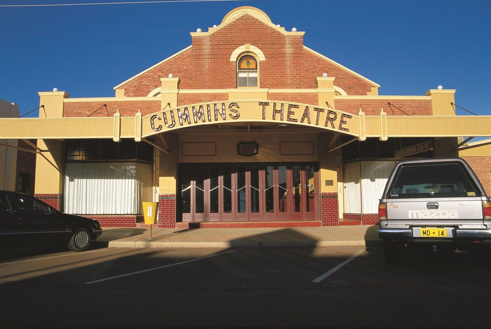 Merredin, Western Australia