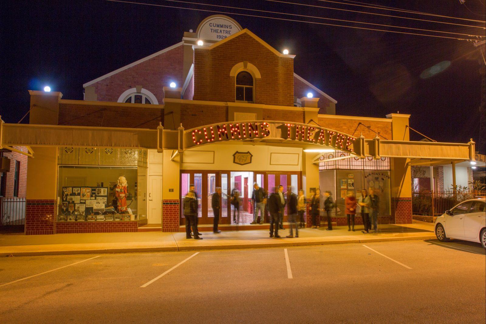 Cummins Theatre, Merredin, Western Australia