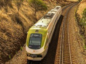MerredinLink, Perth, Western Australia