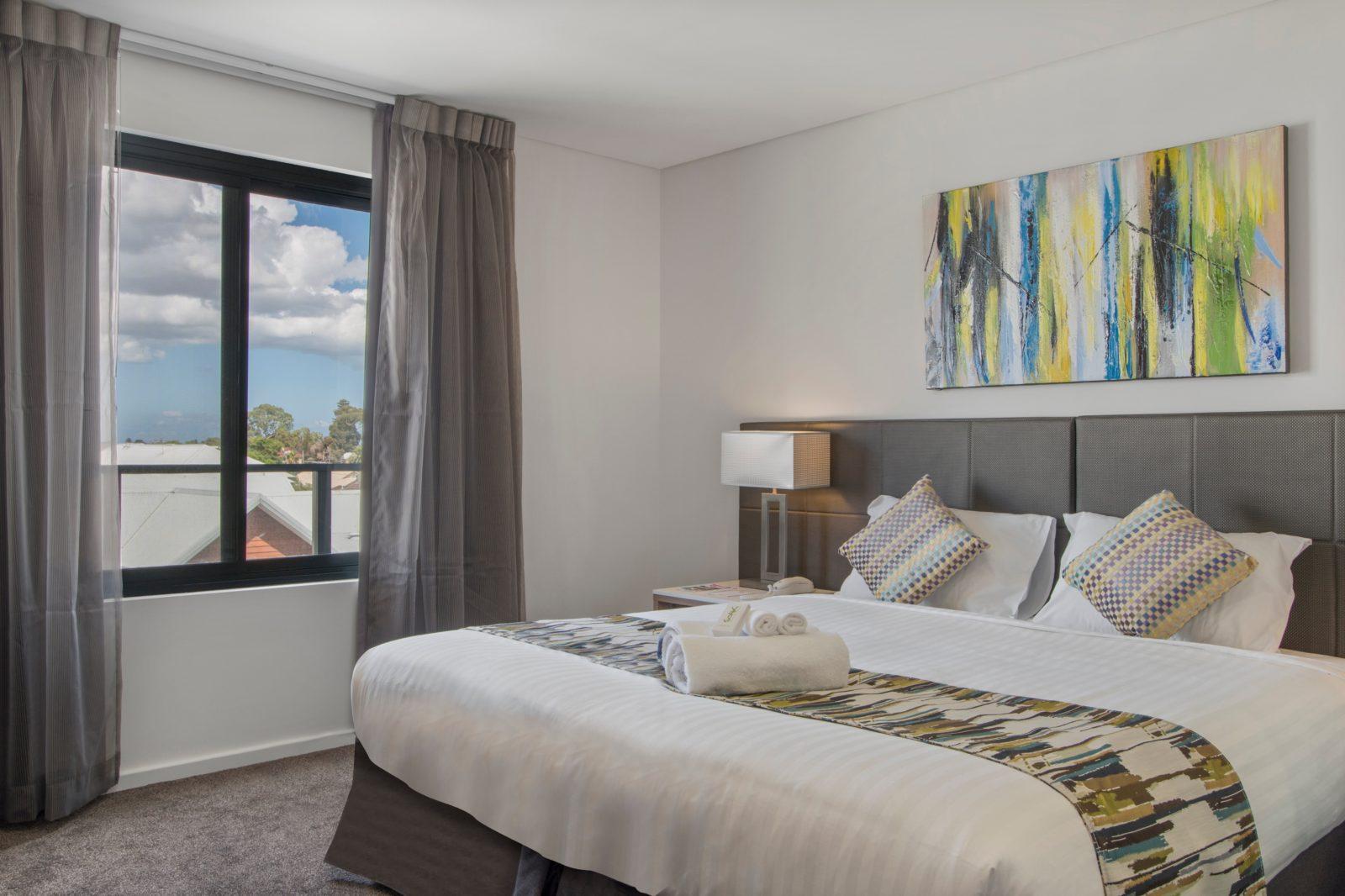 Metro Hotel Perth, Perth, Western Australia