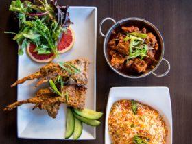 Metro Indian Restaurant, Subiaco, Western Australia