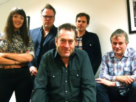 Mick Thomas & The Roving Commission 'Boxing Day' Tour