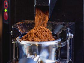 Micro Lote Coffee, Fremantle, Western Australia