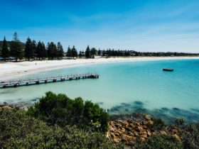 Middleton Beach, Middleton, Western Australia