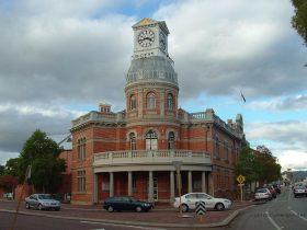 Midland Town Hall, Midland, Western Australia