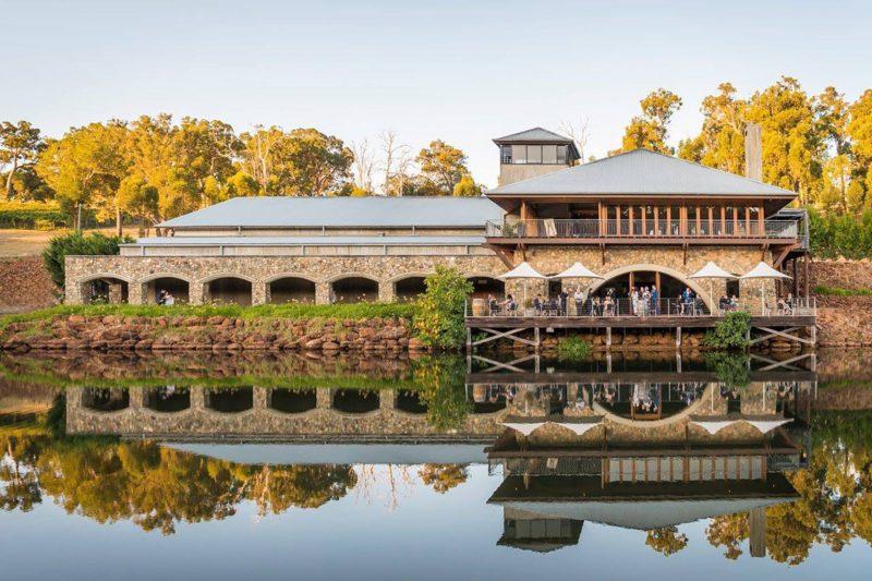 Millbrook Winery, Jarrahdale, Western Australia