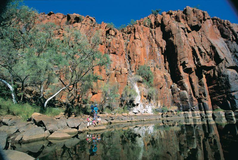 Millstream Chichester National Park, Roebourne, Western Australia