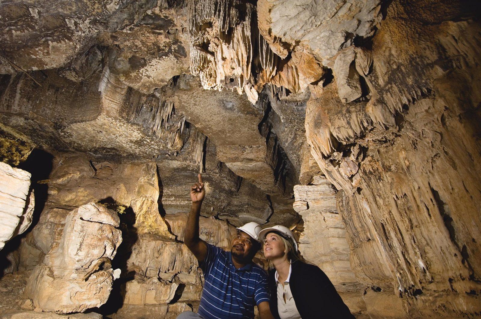Mimbi Caves, Western Australia