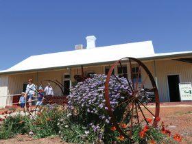 Mingenew Museum, Mingenew, Western Australia