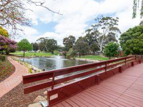 Minnawarra Historic Precinct, Armadale, Western Aus