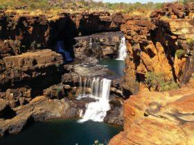 Mitchell River National Park, Western Australia