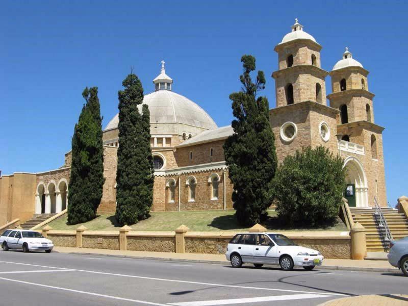 Monsignor J.C. Hawes Heritage Trail, Mullewa, Western Australia