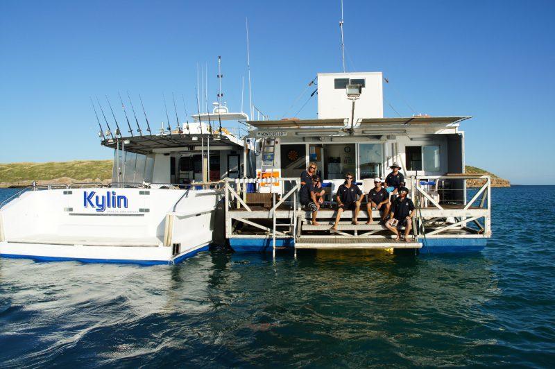 Montebello Island Safaris, Exmouth, Western Australia