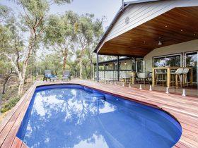 Moonburra Stay, Bullsbrook, Western Australia