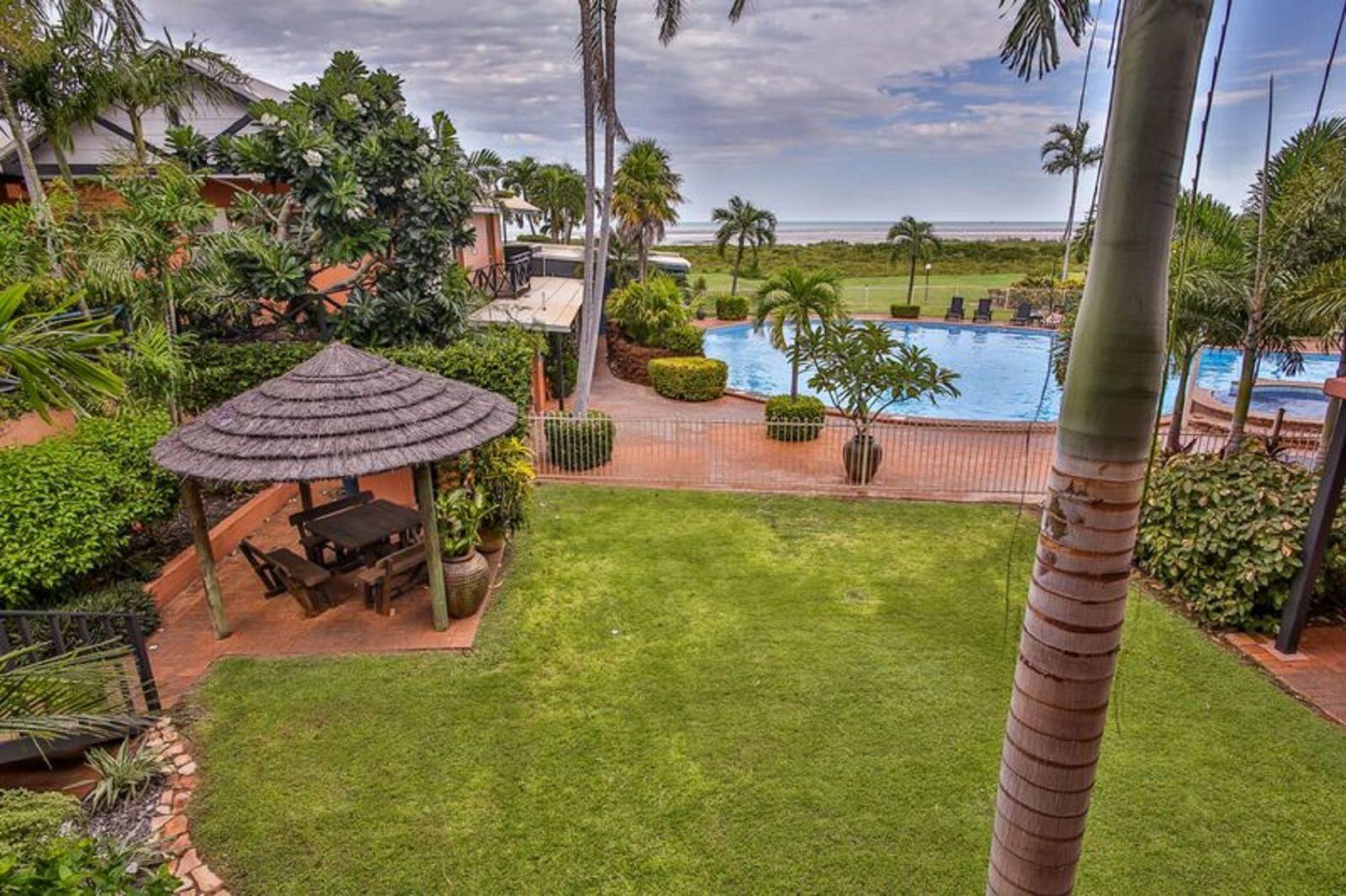 Moonlight Bay Suites, Broome, Western Australia