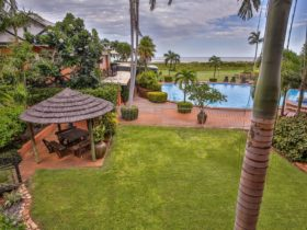 Moonlight Bay Suites, Broome, Western Australia