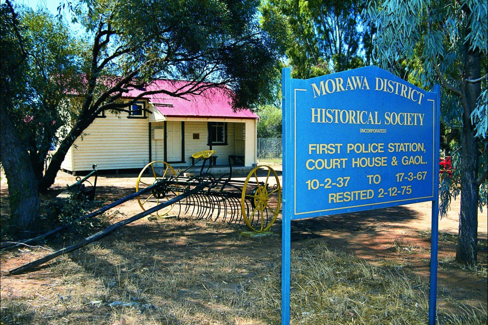 Morawa, Western Australia