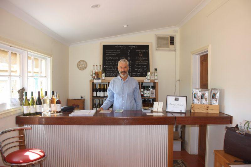 Morning Winery Tour & Tasting, Baskerville, Western Australia