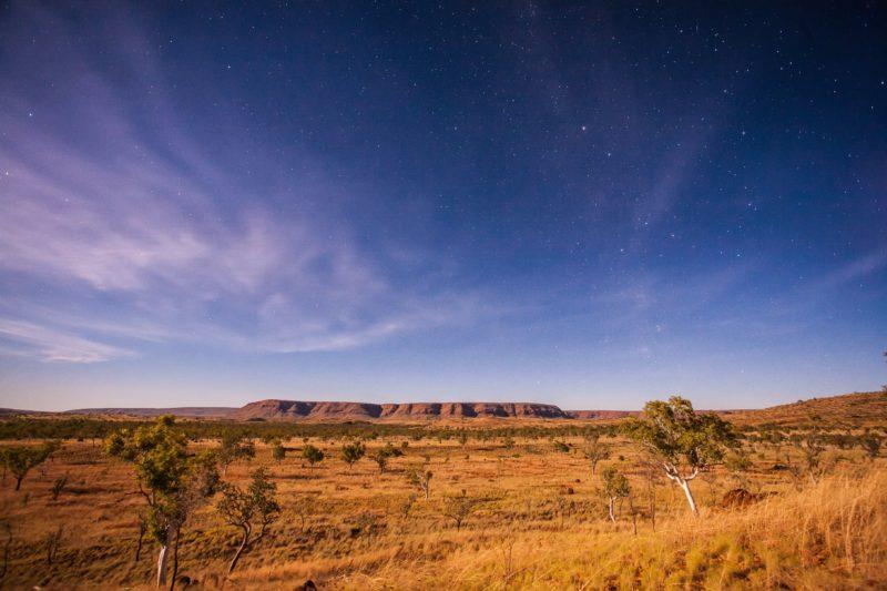 Mornington Wilderness Camp, Derby, Western Australia