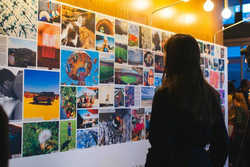 Mosaic Exhibition, Perth, Western Australia