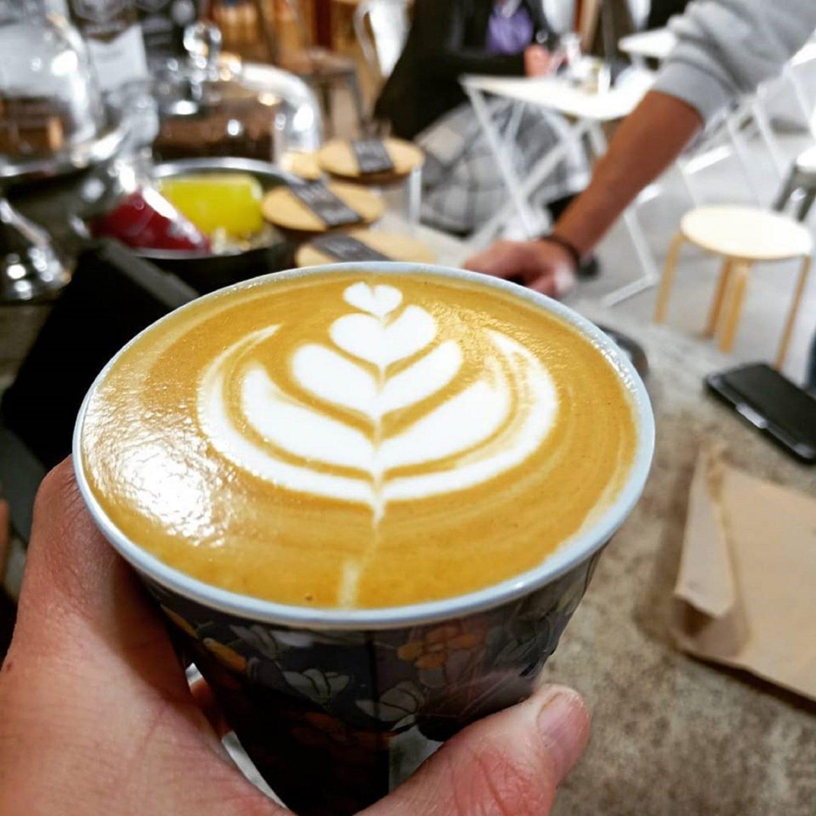 Mostly Sometimes Cafe, Fremantle, Western Australia