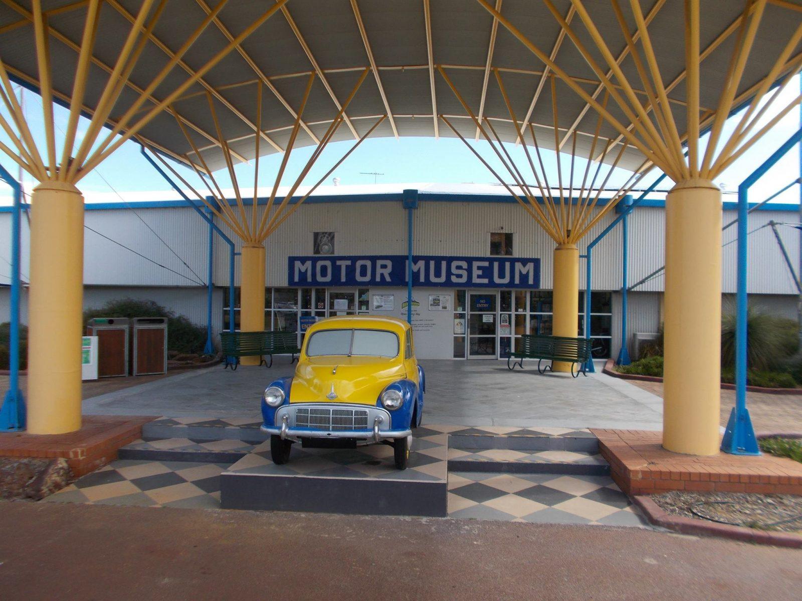 Motor Museum of Western Australia