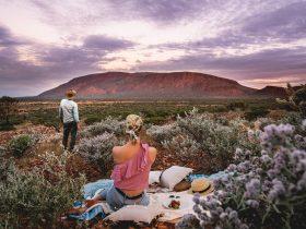 Mount Augustus, Western Australia