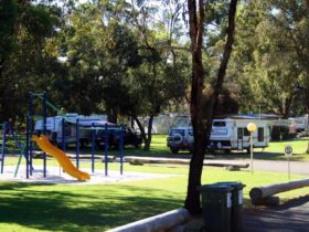 Mount Barker Caravan Park and Cabin Accommodation, Mount Barker, Western Australia