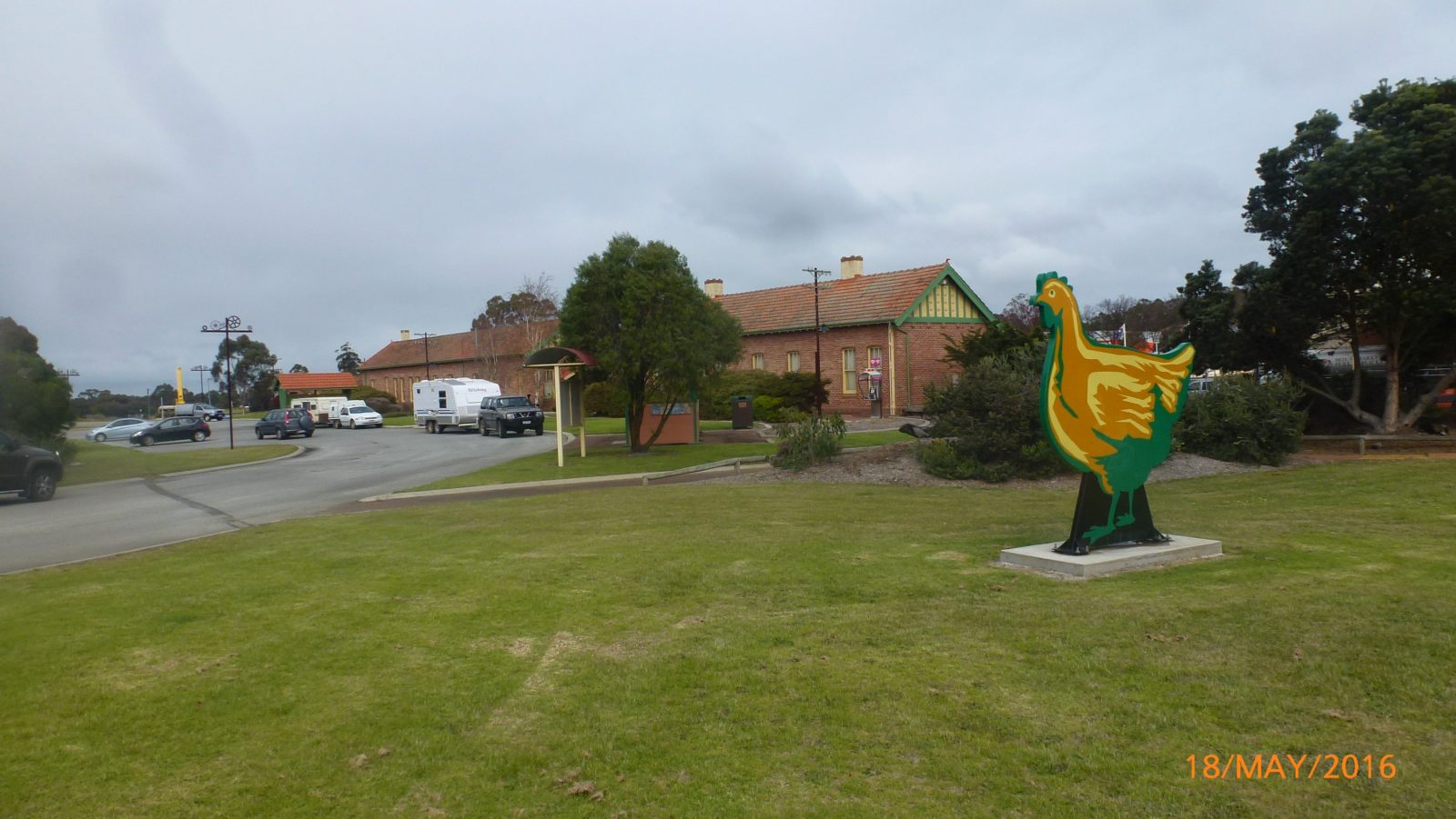 Mount Barker Visitor Centre, Mount Barker, Western Australia