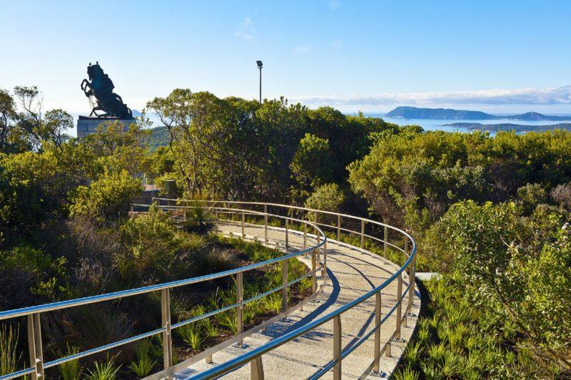 Mount Clarence, Albany, Western Australia