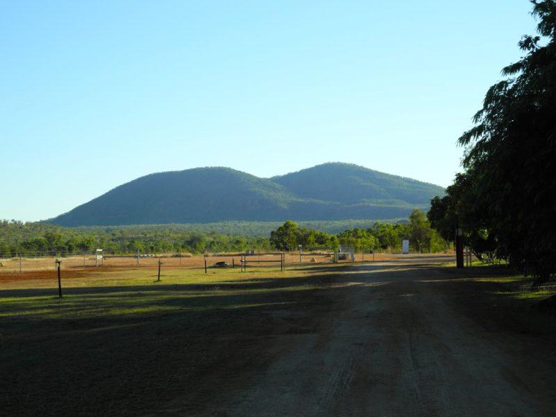 Mount Hart Wilderness Lodge, Derby, Western Australia