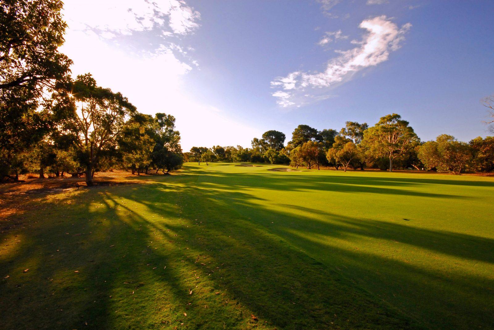 Mount Lawley Golf Club, Inglewood, Western Australia