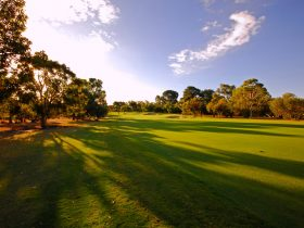 Mount Lawley Golf Club, Inglewood, Western Australia