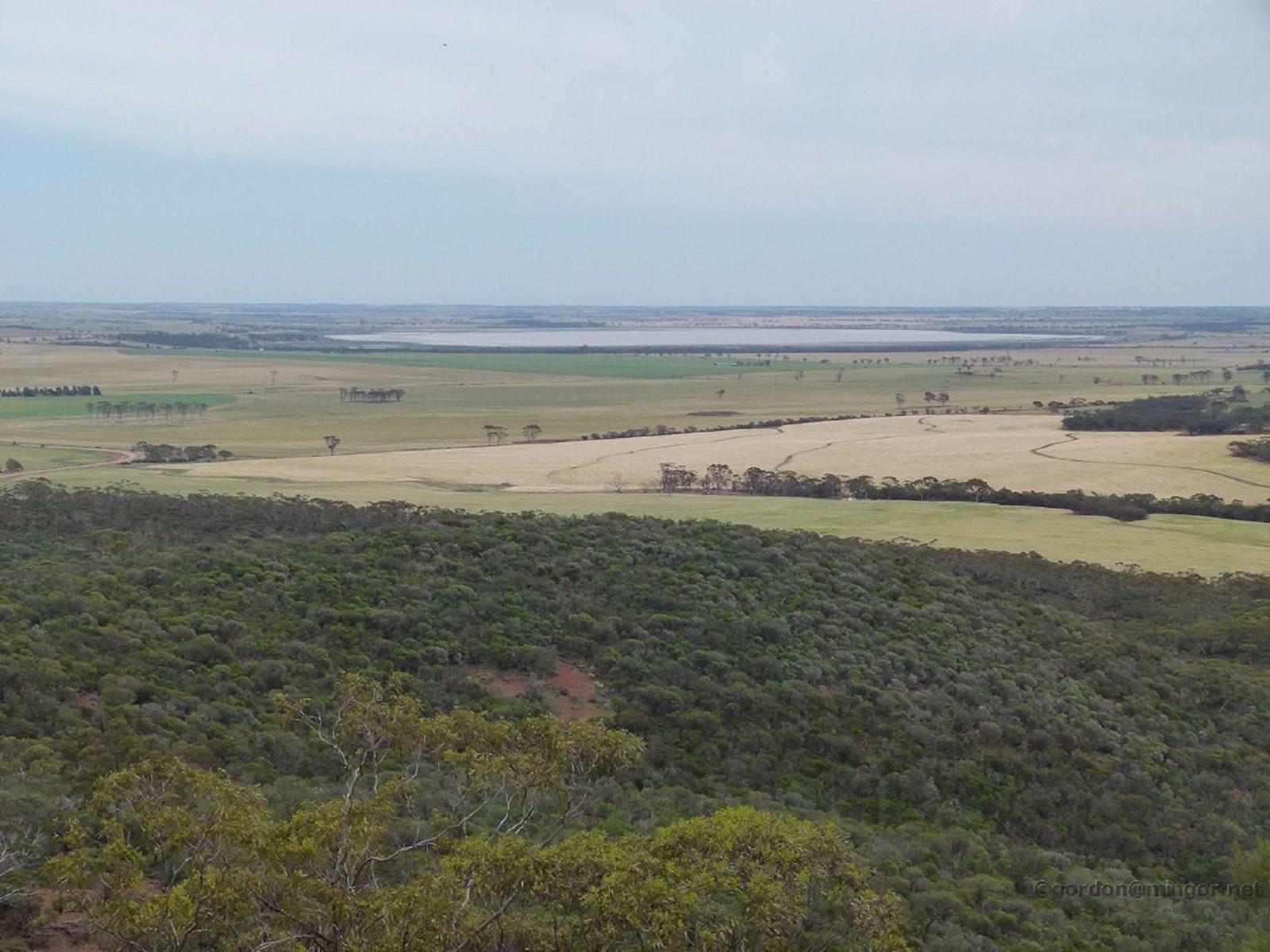 Mount O'Brien, Wongan Hills, Western Australia