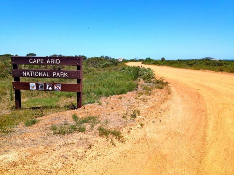 Cape Arid National Park, Western Australia