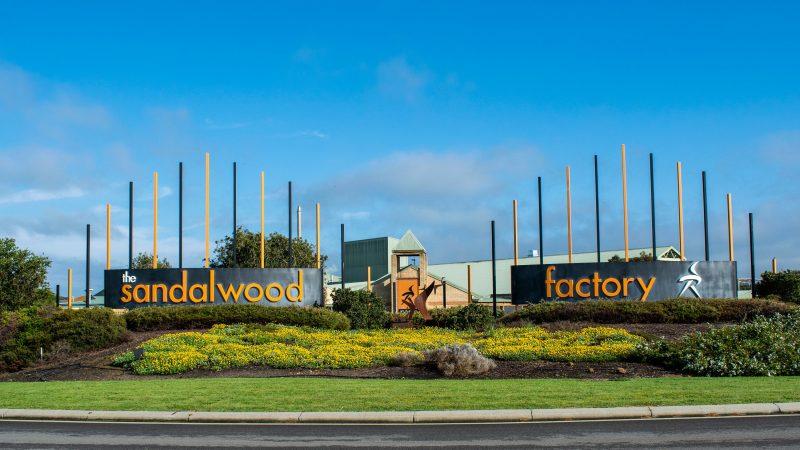 Mt Romance - The Sandalwood Factory