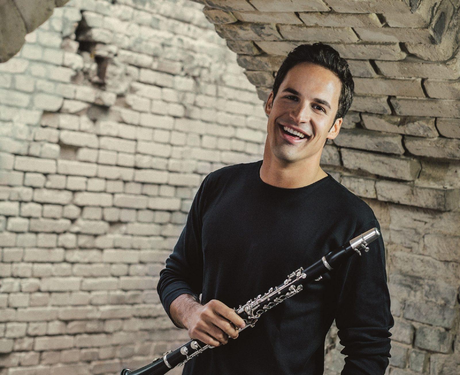 Mozart's Clarinet Concerto, Perth, Western Australia