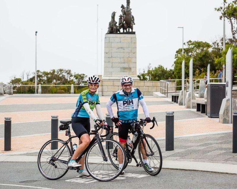 MSWA Albany Ride, Emu Point, Western Australia