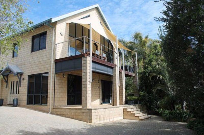 Mt Pleasant Apartments, Perth, Western Australia