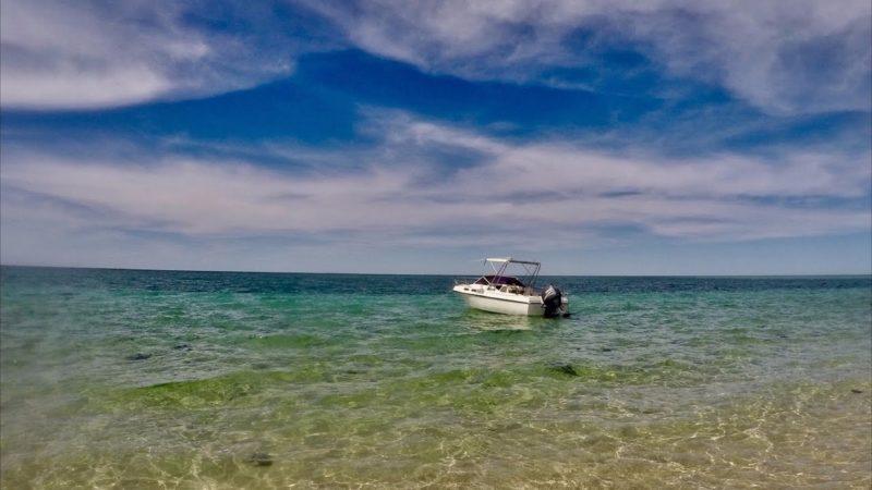 Muiron Islands, Exmouth, Western Australia