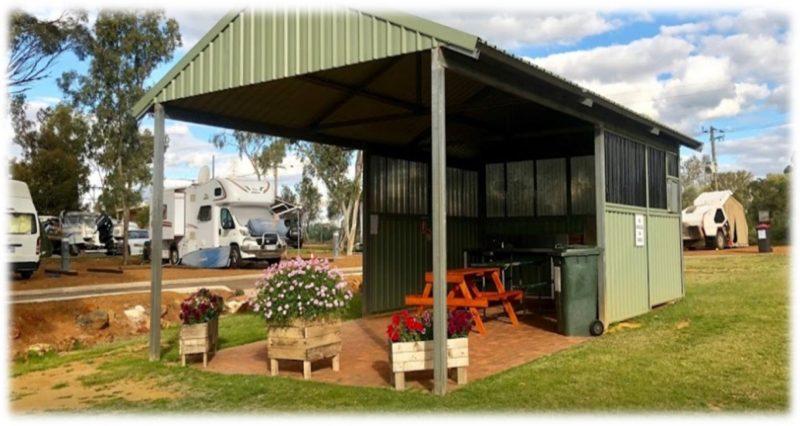 Mullewa Visitor Centre, Mullewa, Western Australia