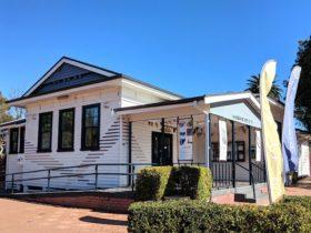 Mundaring Arts Centre, Mundaring, Western Australia
