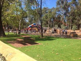 Mundaring Community Sculpture Park, Mundaring, Western Australia