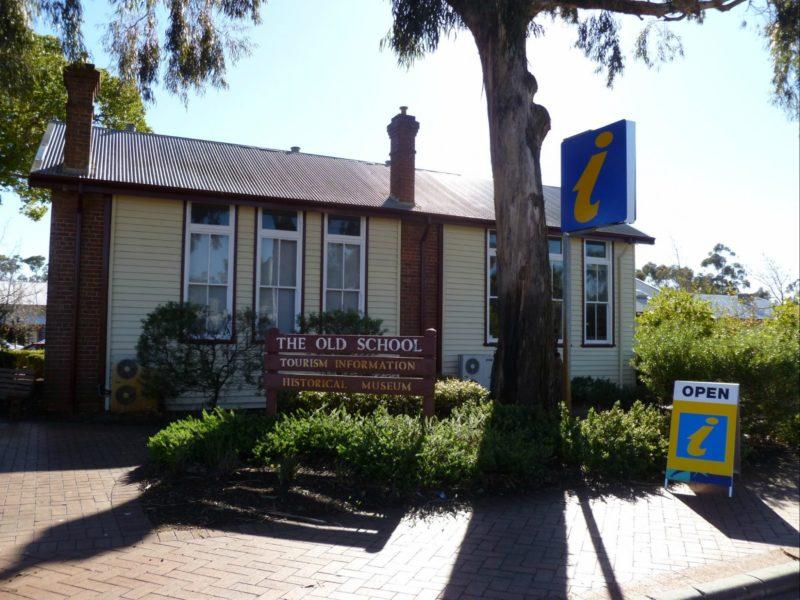 Mundaring Visitor Centre, Mundaring, Western Australia