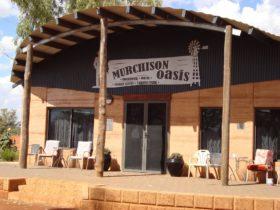 Murchison Oasis Roadhouse, Murchison, Western Australia