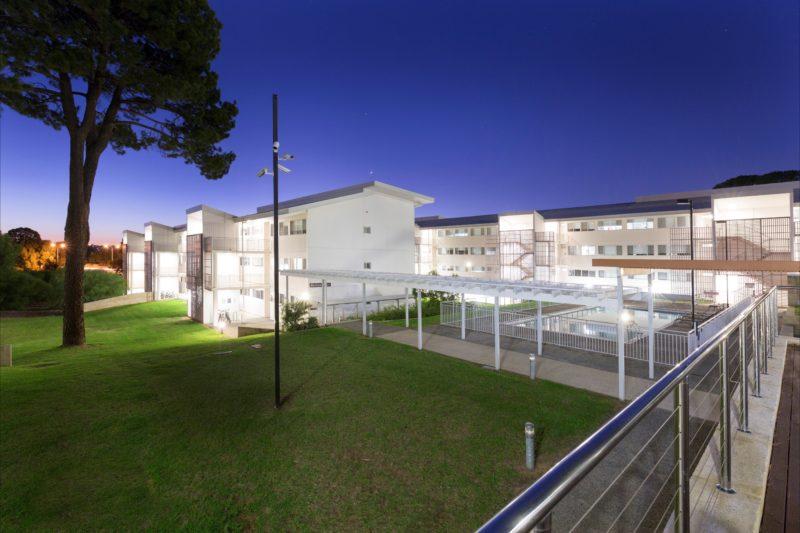 Murdoch University Village, Murdoch, Western Australia